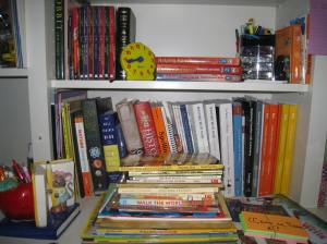some of our curriculum choices