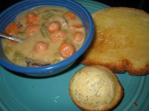 hodge-podge soup