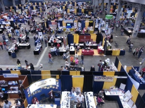 Cincinnati homeschool convention