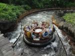 rapids ride