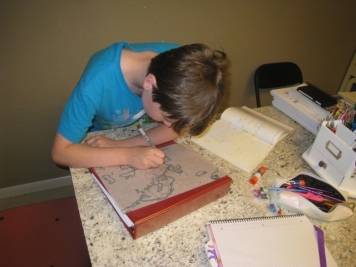 Oldest working on mapwork for Medieval studies