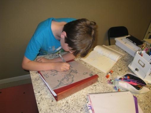 Oldest working on mapwork for Medieval studies
