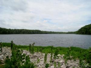 Lake Hematite