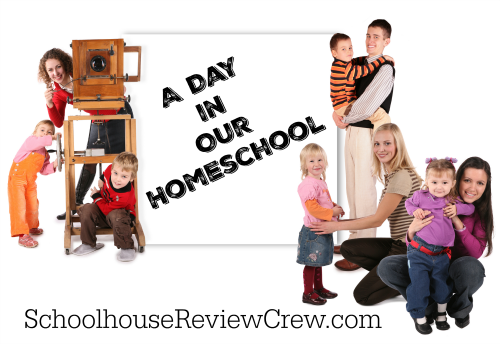a-day-in-our-homeschool