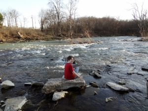 Oldest at Elkhorn Creek