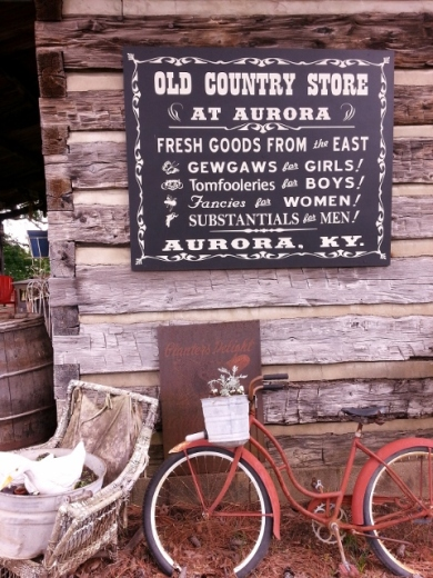 Aurora Old Country Store