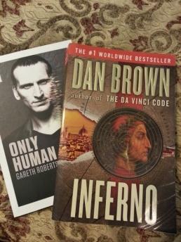 books I am reading